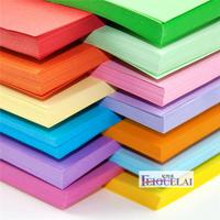 Paper copy paper cardboard 100 children origami zhangcolor paper origami color printing paper