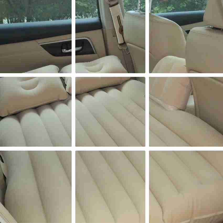 The new CRV air bed vehicle Odyssey XRV travel vehicle air mattress bed bed mattress bed for automobile