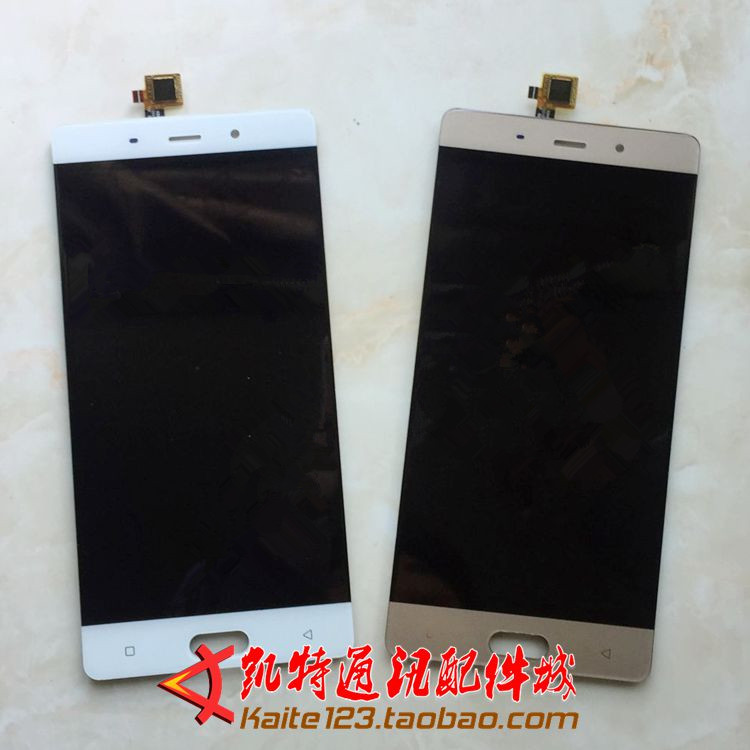 Enjoy the M5 version of the M5 touch screen handwriting screen Jin GN5002 assembly display screen assembly for crystal.