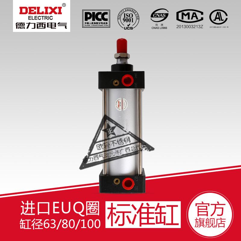 grand standard SC63/80/100*25/50/75/100 elektryczne typu głowicy cylindra w azji i w niemczech