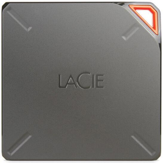 LaCieFUEL2.5 pouces disque dur mobile sans fil de la 9000436KUA)