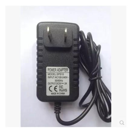 Fifth element H300ii network TV set top box 5V2A power adapter transformer