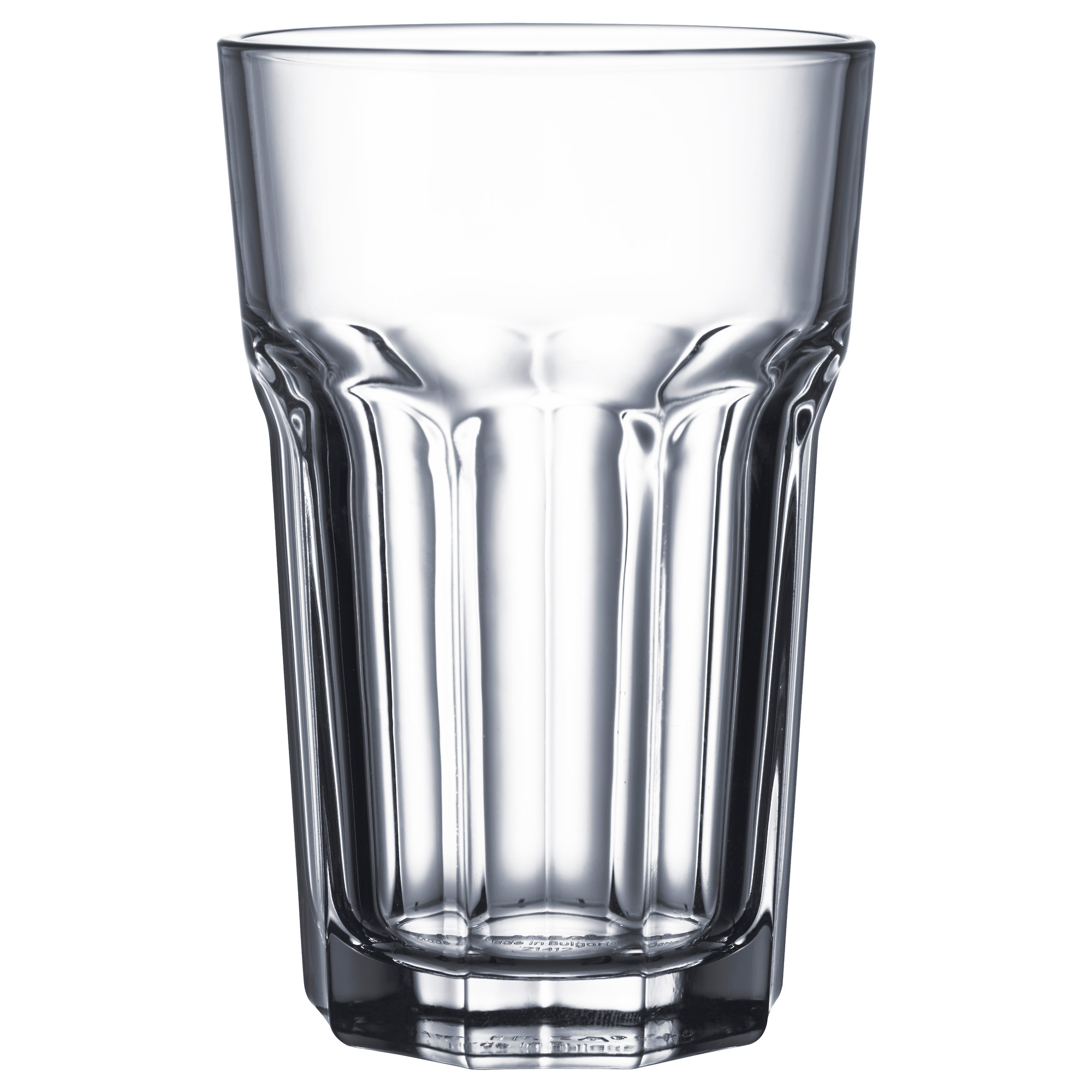 IKEA IKEA POKAL Bockel glass cup of cold water hot water cup juice cup 350 cup of milk