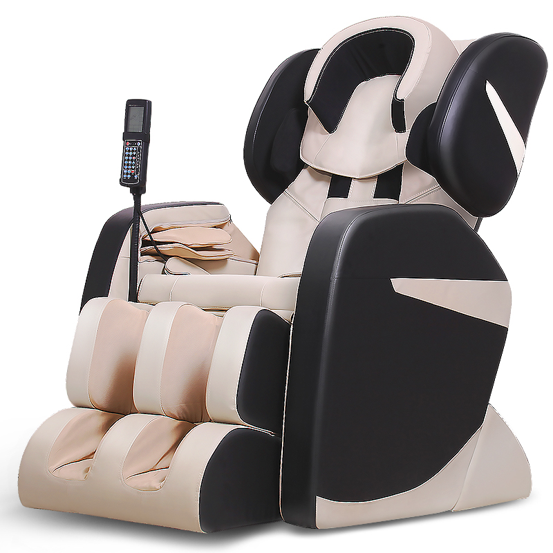 Massage chair, full automatic body electric multifunctional sofa massager, pinch vibration