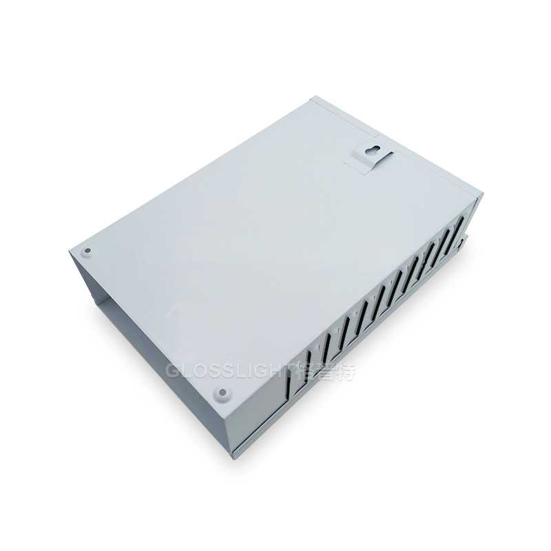 Special 12V25A300W rain proof switch, power transformer, LED lamp, band light box, billboard sign, luminous word