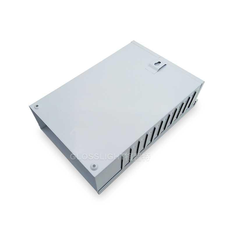 - 12V25A300W ochrana proti dešti vypínač napájecí transformátor led svítilny světelné reklamy si tu tabuli pro.