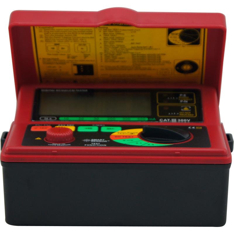 験電気テスター希玛AR5406ゼロ火線漏電スイッチ電源コンセント位相検知器包郵