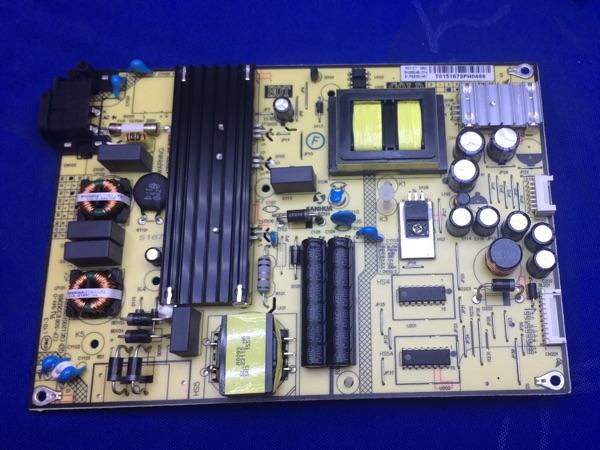 оригинальные TCLD50A71050 - дюймовый жидкокристаллический телевизор полномочия Совета SHG5504B-101H Цепи энергоснабжения