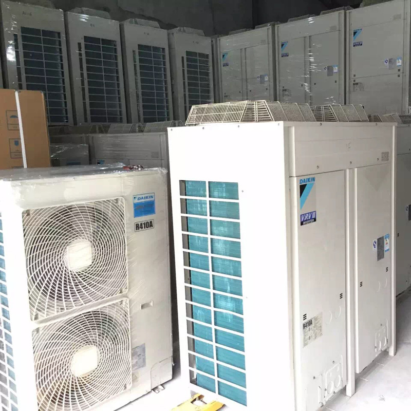 The top embedded air free design suction promotion Shanghai second-hand Daikin 5 horse horse many online -50