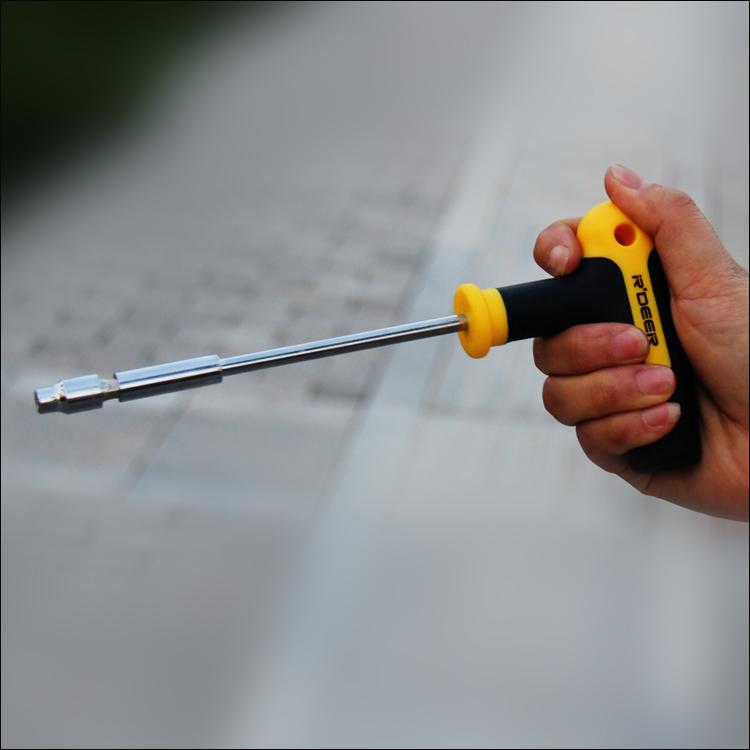 сплав больших ручки храповик отвертка набор быстро рукав отвёртка оригинальные инструменты & партии Швейцарии;