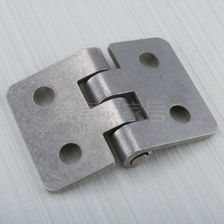 DinbongCL4560 stainless steel hinge type hinge with the power switch control cabinet door hinge industry