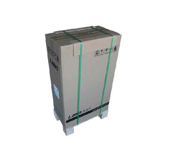 La División de Reddy 6KVA4800W10 minutos UPS de batería incorporado G6K contra Japón