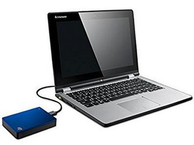 Seagate/ t mobile festplatte Seagate novostar Waren 2,5 - Zoll - High - speed - USB3.05TB festplatten - Mei -