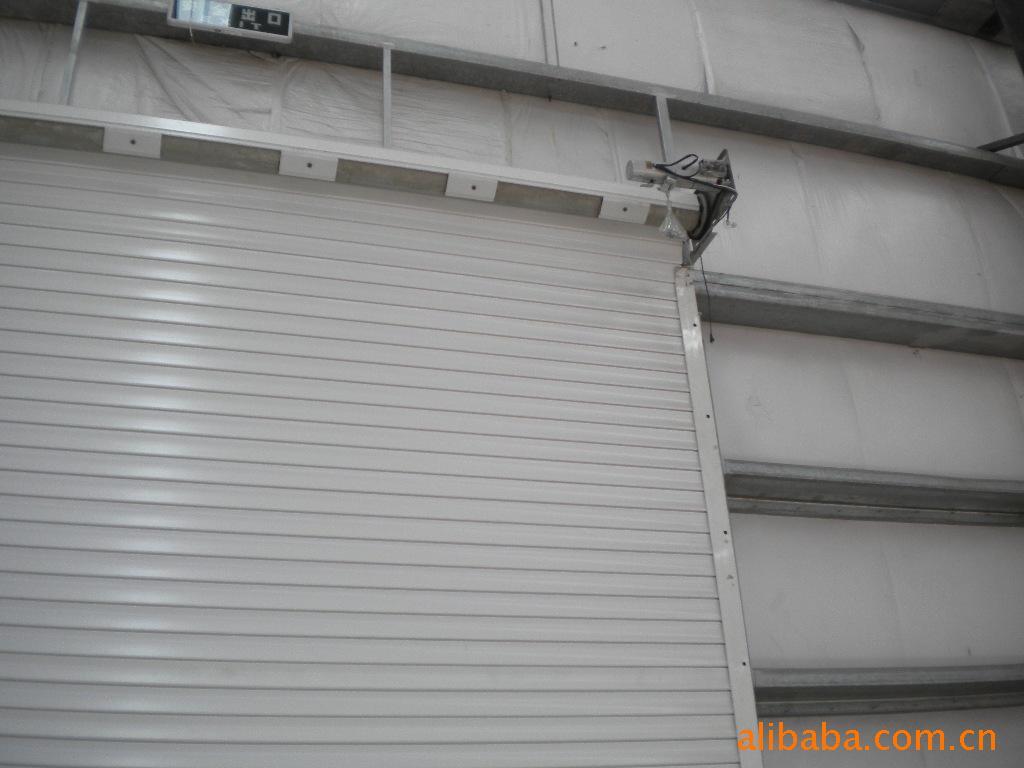 Professionelle herstellung UND INSTANDHALTUNG garagentor Europäische thermoisolierte Tür manuelle und elektrische jalousien Crystal Mané - Tor