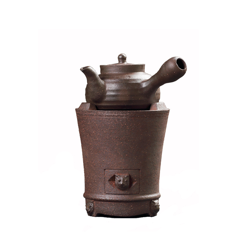 печь печь печь терракота ветер углерода уголь Древесный уголь известняковый круто печи ручной печь печь времени готовить чай с чайной церемонии нулевой