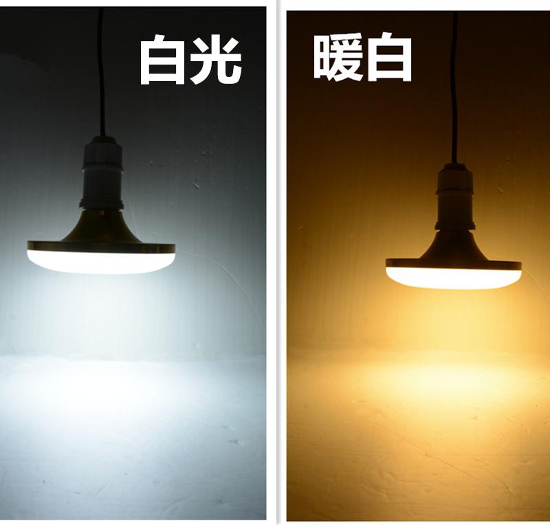 الصمام المصابيح الطاقة فائقة مشرق للماء الصحن المنزلية E27 المسمار مصباح توفير الطاقة مصباح مصباح واحد ورشة عمل