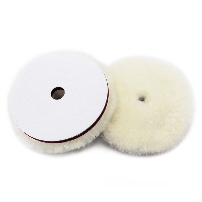AUTOFOX 5 inch long wool polishing wool Australian imported wool super high quality and durable
