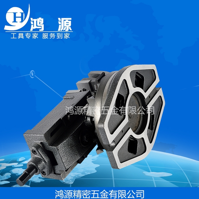 Precision tilt angle vice drilling and milling machine with Jinfeng angle fixed vice 4 inch 5 inch 6 inch shipping