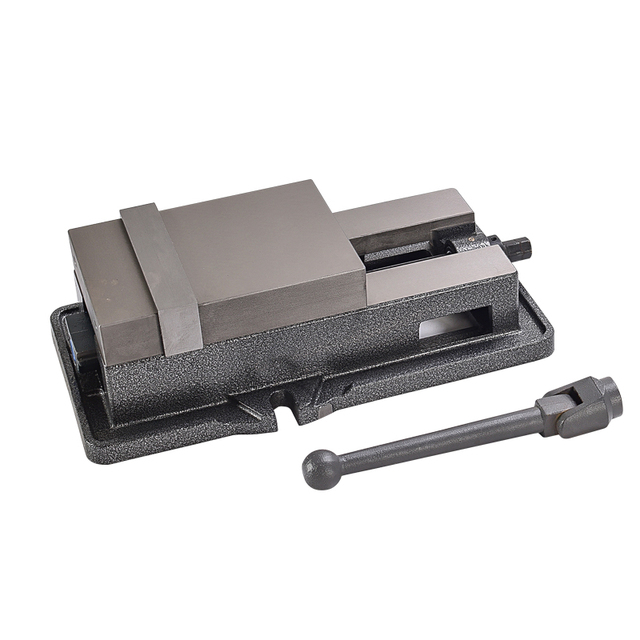 Clamp 6 inch 8 inch vise shipping angle fixed precision milling machine with special vise angle fixed precision machine