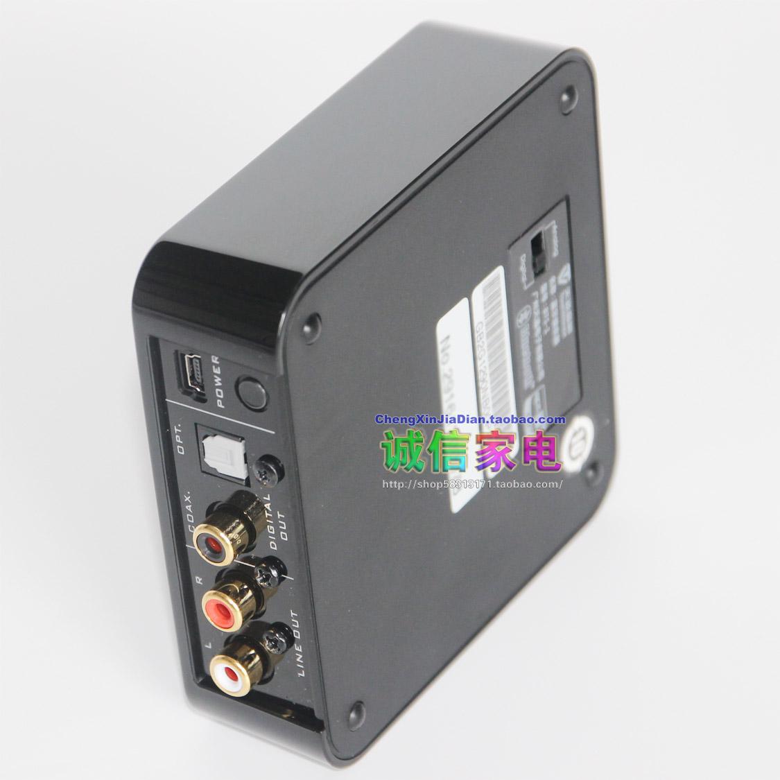 таможенные -1 беспроводной приемник Bluetooth звуковой усилитель оратор волокна APTX BTS коаксиальный hi - fi адаптер