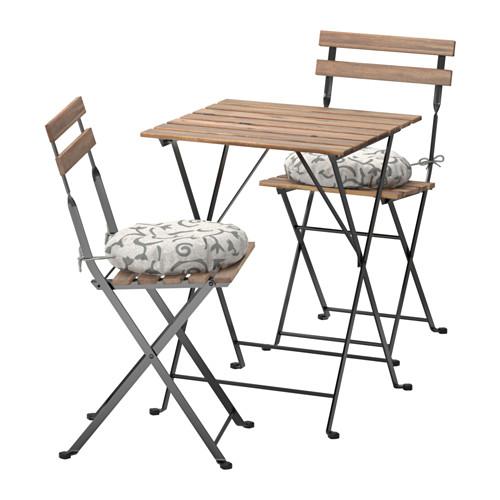 ikea ikea tarnos mesa plegable y compra plegables de madera mesas y sillas de la terraza de
