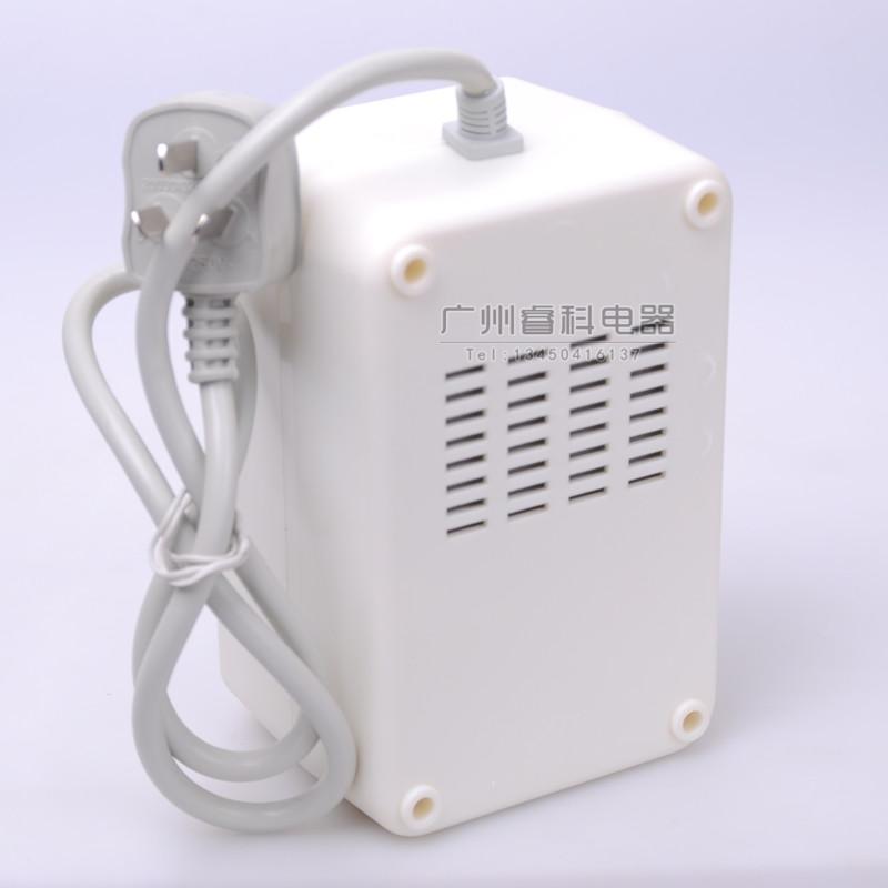 нова англия трансформатор 220 оборота 100V110V300W напрежение преобразувател въздушен филтър за кафе машина.