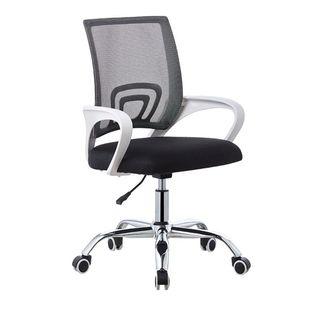 家用网布办公椅会议椅书桌椅