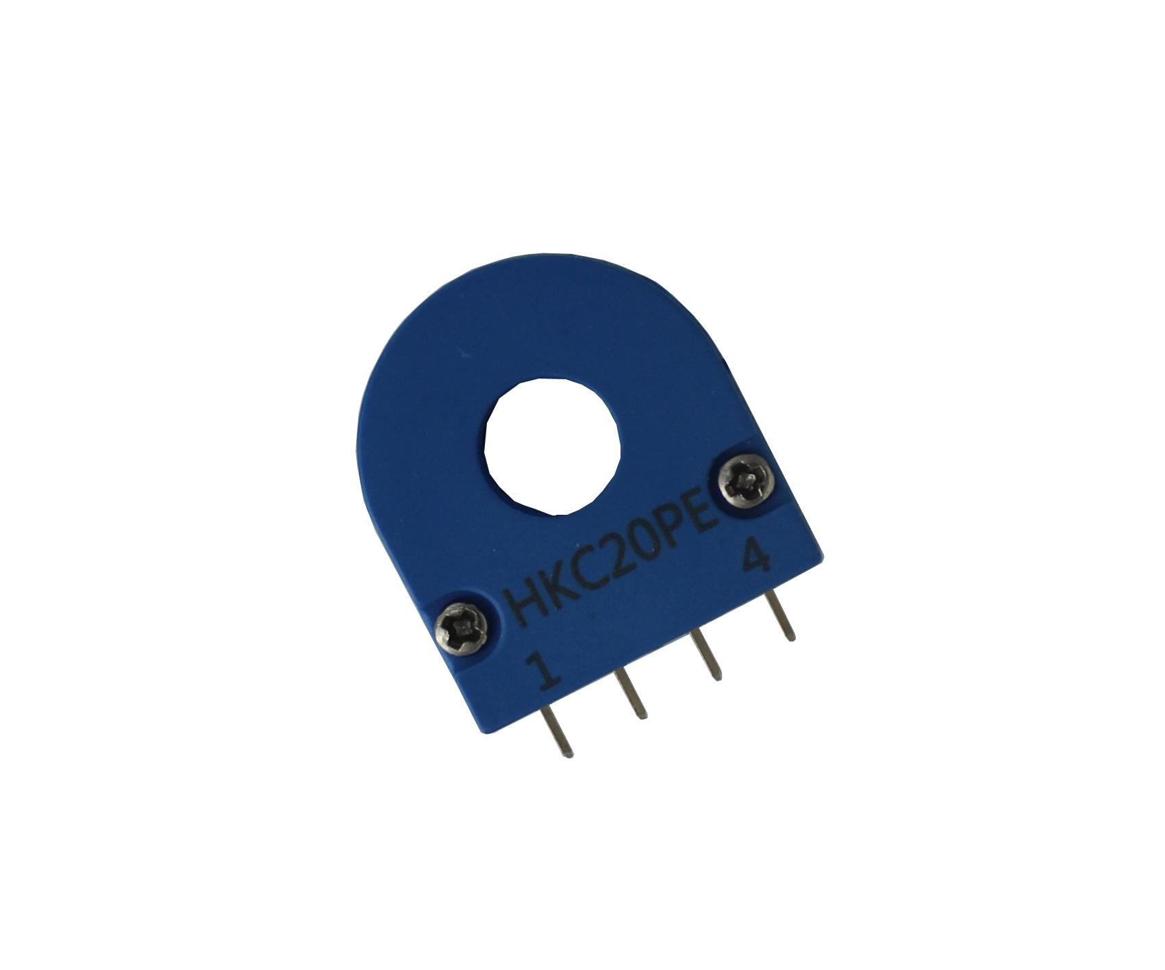تطبيق قياس سمك HKC-PE قاعة الاستشعار الحالية 10A20A50A واحد من امدادات الطاقة 5V التناظرية