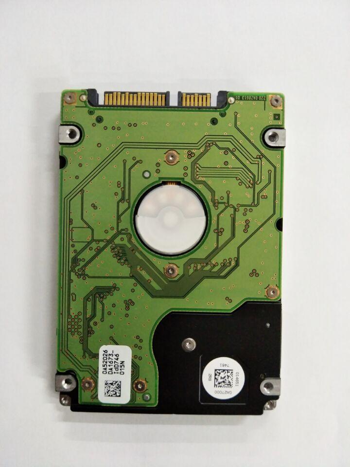 Eine marke der Original - Hitachi - 120 - gigabyte - 2,5 - Zoll - 120 - gigabyte - Notebook - festplatte, Notebook - festplatte