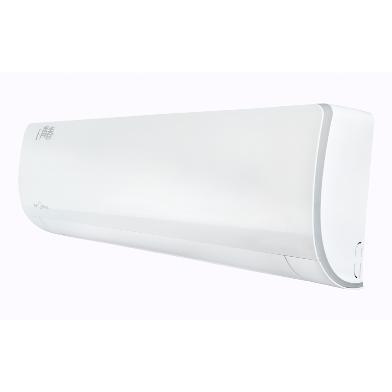KFR-26GW/WCBD3@ a smart and constant speed air conditioner household wall Midea/ beauty