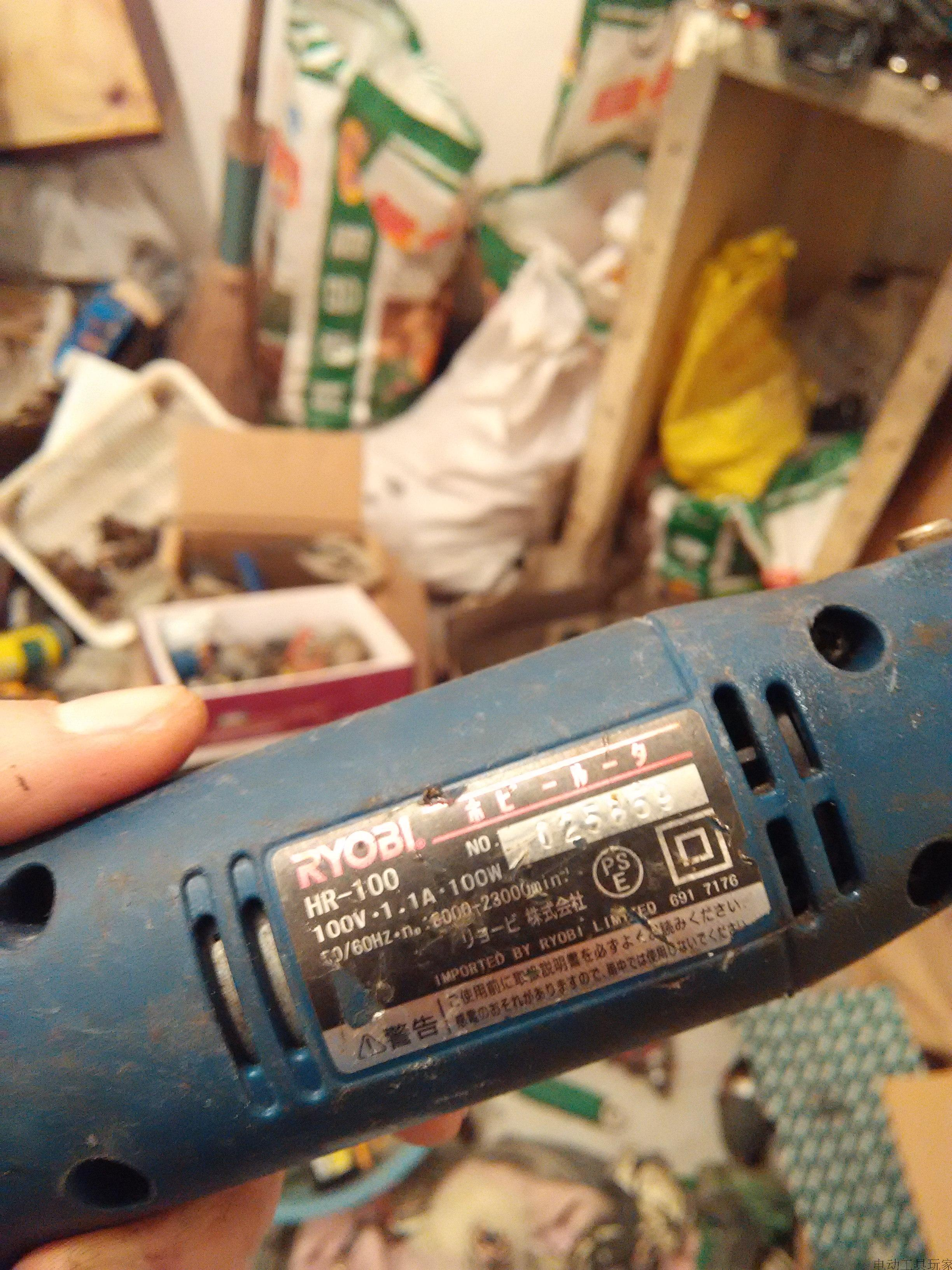 80块钱一个出几个牧田MAKITA btp130 14.4锂电冲击起子良明电磨 新人交换专区