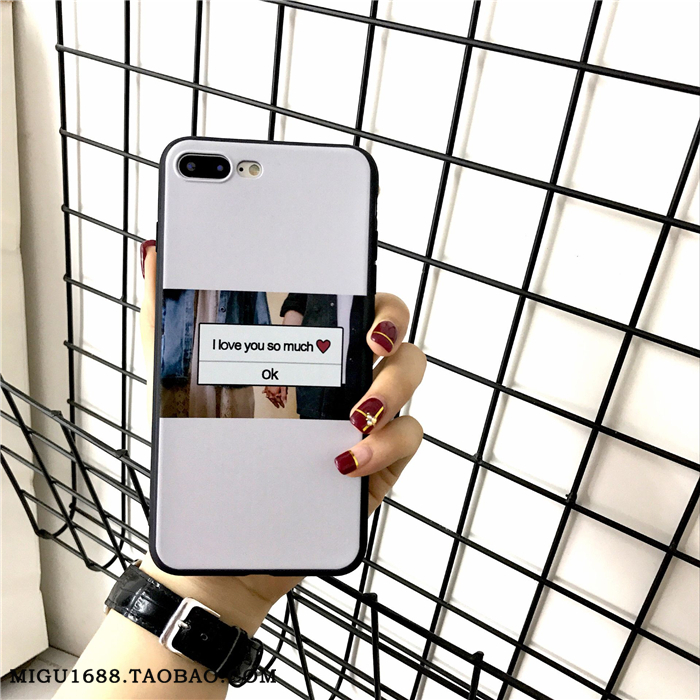 Cold wind personality Jin M6plus mobile phone shell Jin Jin m3/3s m5plus creative soft shell and tide