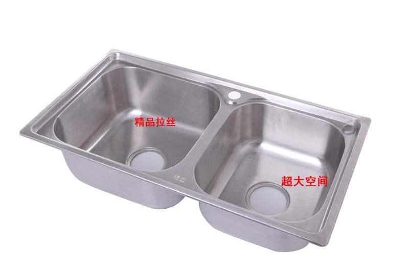 Die post verdickt geformt aus unterstützung für Einzel und Doppel MIT waschbecken spüle maßgeschneiderte kleidung Schüssel Gemüse waschen.