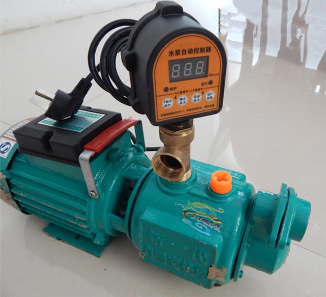 - смучеща помпа автоматичен контрол на налягането на двигателя на вътрешна водна помпа автоматично изпомпване на водата може да се смени.