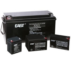 EAST EAST maintenance free battery 12V38AHNP38-12UPS38AhEPS special battery storage battery