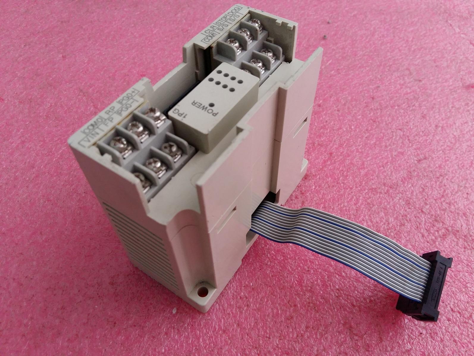 三菱PLCモジュールFX2N-1PG-E中古GEMAXの実物代購