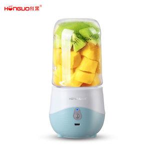 多功能充电式榨汁杯迷你学生小型家用榨汁机便携果蔬辅食果汁机