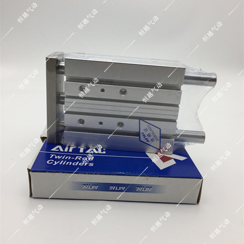 AIRTAC สามรุ่นกระบอกแกน TCL100X25X30X40X50X60X70X75-S