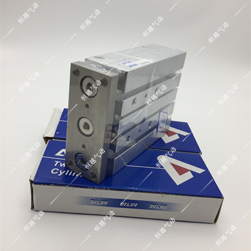 AIRTAC drie assen TCL20X20X25X30X40X50X60-S gast.