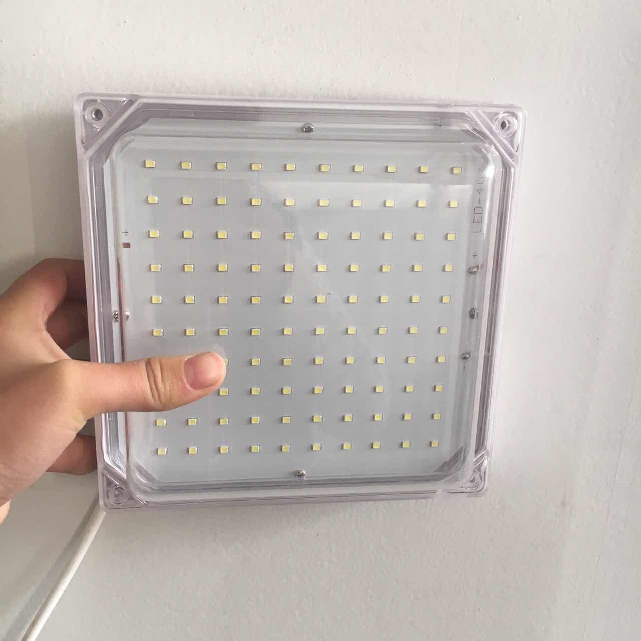 ขายโรงงานห้องเย็นห้องเย็นเครื่องไฟ LED โคมไฟป้องกันการระเบิดโคมไฟกันน้ำกันความชื้นสำหรับห้องน้ําโคมไฟประหยัดพลังงาน