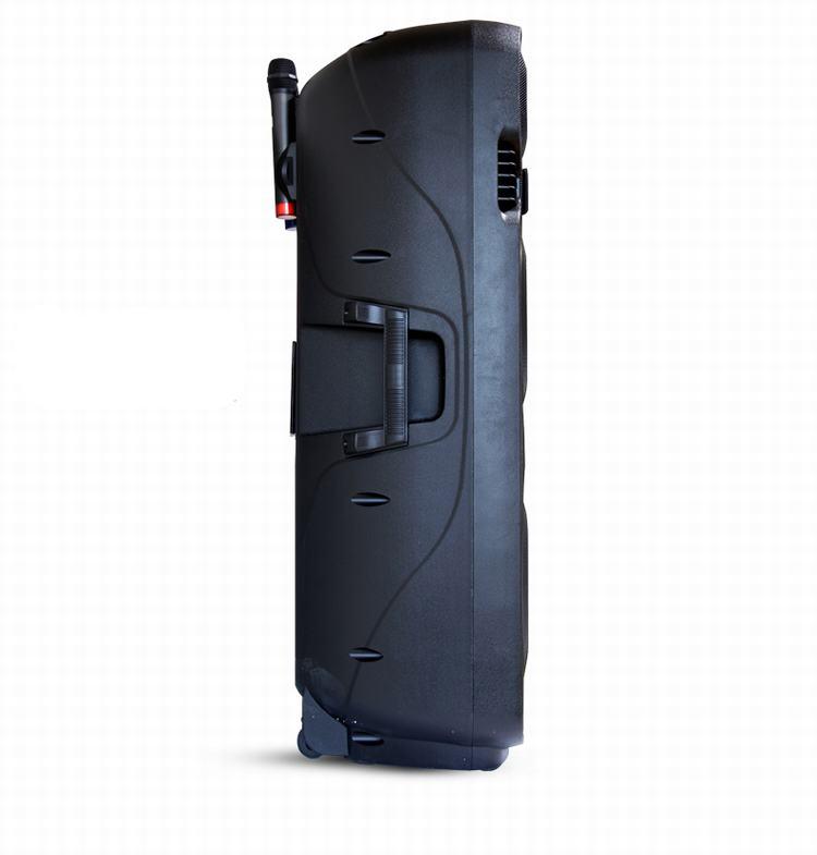 Besonders Schön Laut A65S doppel - 15 - Zoll - Outdoor - square - dance - sound - hochleistungs - ladegerät Hammond - sound