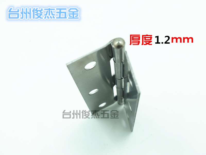 Triangle brand cabinet door, iron hinge, luggage hinge, *DIY hinge fittings * all specifications 3.5 (90mm) inch