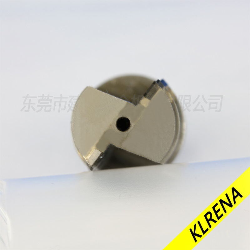 Non customized biaoke Rena tool CNC tool PCD, CBN / cutter / step drill reamer blade T type cutter