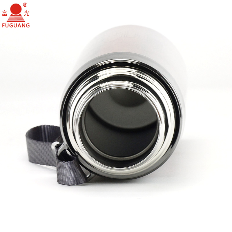 Stainless steel vacuum insulation Cup firko warhead for male and female children holding cup bj018-500