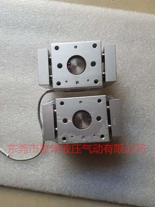 New inquiry of original SMCMHL2-16D type finger width parallel finger open and close finger cylinder
