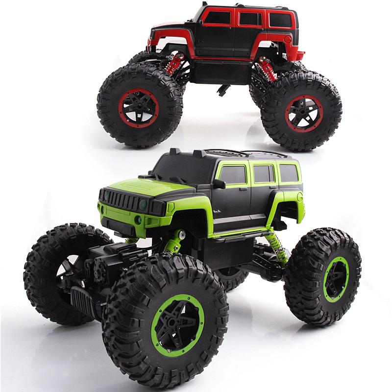 Super off - Road - 4x4 - gebühren bewegen, ferngesteuerte autos, Junge high - speed - Bigfoot klettern Kinder - spielzeug - Modell