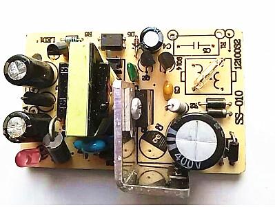 24v1a режим переключения электропитания голый, Совет принимает новый плагин размер компонентов 6.7*4.3*2.3 factory outlet