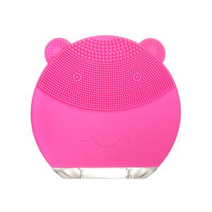 mkboo电动洁面仪超声波硅胶洗脸刷震动黑头毛孔清洁器洗脸神器
