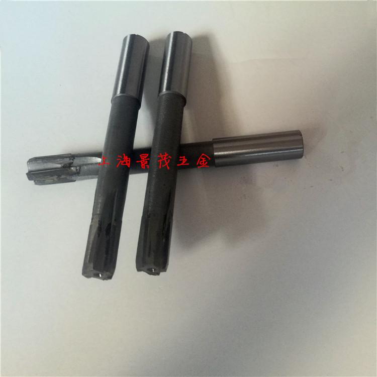 Inlay alloy reamer 7.05/7.1/7.2/7.3/7.4/7.5/7.6/7.7/7.8/7.9 tungsten steel cutter
