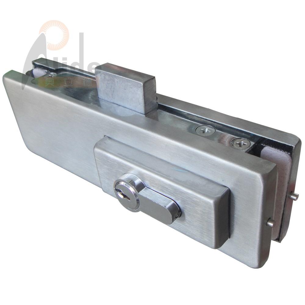 Porta di Vetro, Con La Porta chiusa? - La Porta di Vetro Vetro di Primavera gli 0 di Orion Y45 de Vetro serratura di Vetro di tipo I.